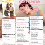 Výherkyne MAMAMA - Máj / Jún - 2014