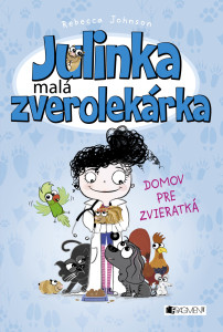 julinka-mala zverolekarka 1-domov pre zvieratka-tit-710974-01