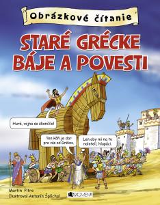 obrazkove citanie-stare grecke baje a povesti-tit-710786-01