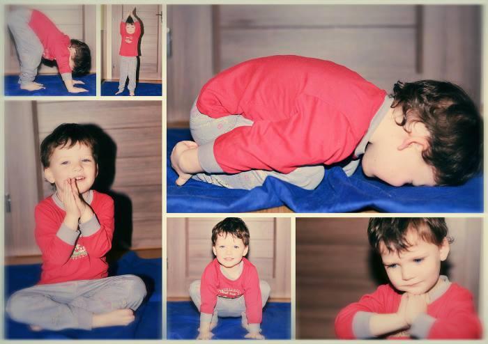 iva - detska joga - dieta