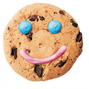 MAMAMA Cookie :)