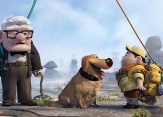 Photo © Pixar Animation Studios