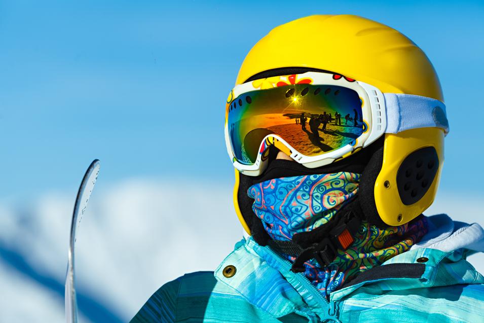 Michal Marček deti snowboard