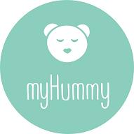 logo myhummy fcb